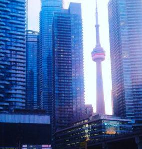 Toronto Remote Work