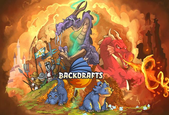 Backdrafts Game