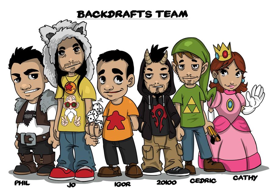 Game Dev Team