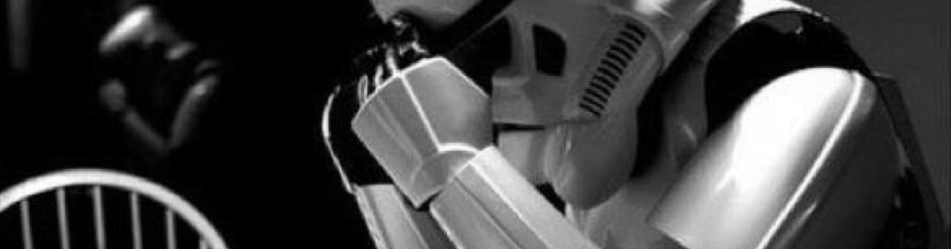 Star wars regret