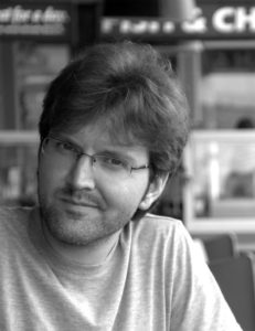 Oliver Snyders Author